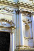 церковь — Стоковое фото