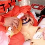 Resuscitation — Stock Photo #44710883