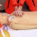 Resuscitation — Stock Photo #45121897