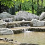 Waterfall — Stock Photo #46675175