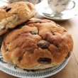 Teacakes — Stock Photo #30629199