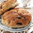 Teacakes — Stock Photo