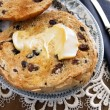 Toasted Teacakes — Stock Photo #30629401
