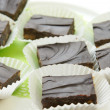 Tiffin slices — Stock Photo #30629531
