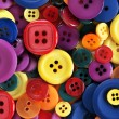 Stock Photo: Multicolored Buttons