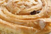 Danish pastry — Stock Photo