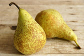Conference Pears — Stock Photo