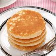 Pancakes — Stock Photo #35687471
