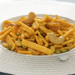 Stock Photo: Bombay mix