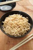 Ramen Noodles — Stock Photo