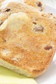 Teacakes grillés — Photo