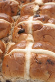 Hot Cross Buns — Stock Photo