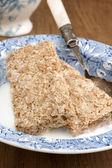Biscuits de blé — Photo