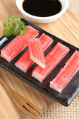 Surimi sticks — Stock Photo