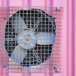 Extractor Fan — Stock Photo #50937661