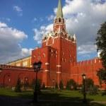 Kremlin, Moscow — Stock Photo #30394865