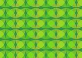 Fondo amarillo-verde — Vector de stock