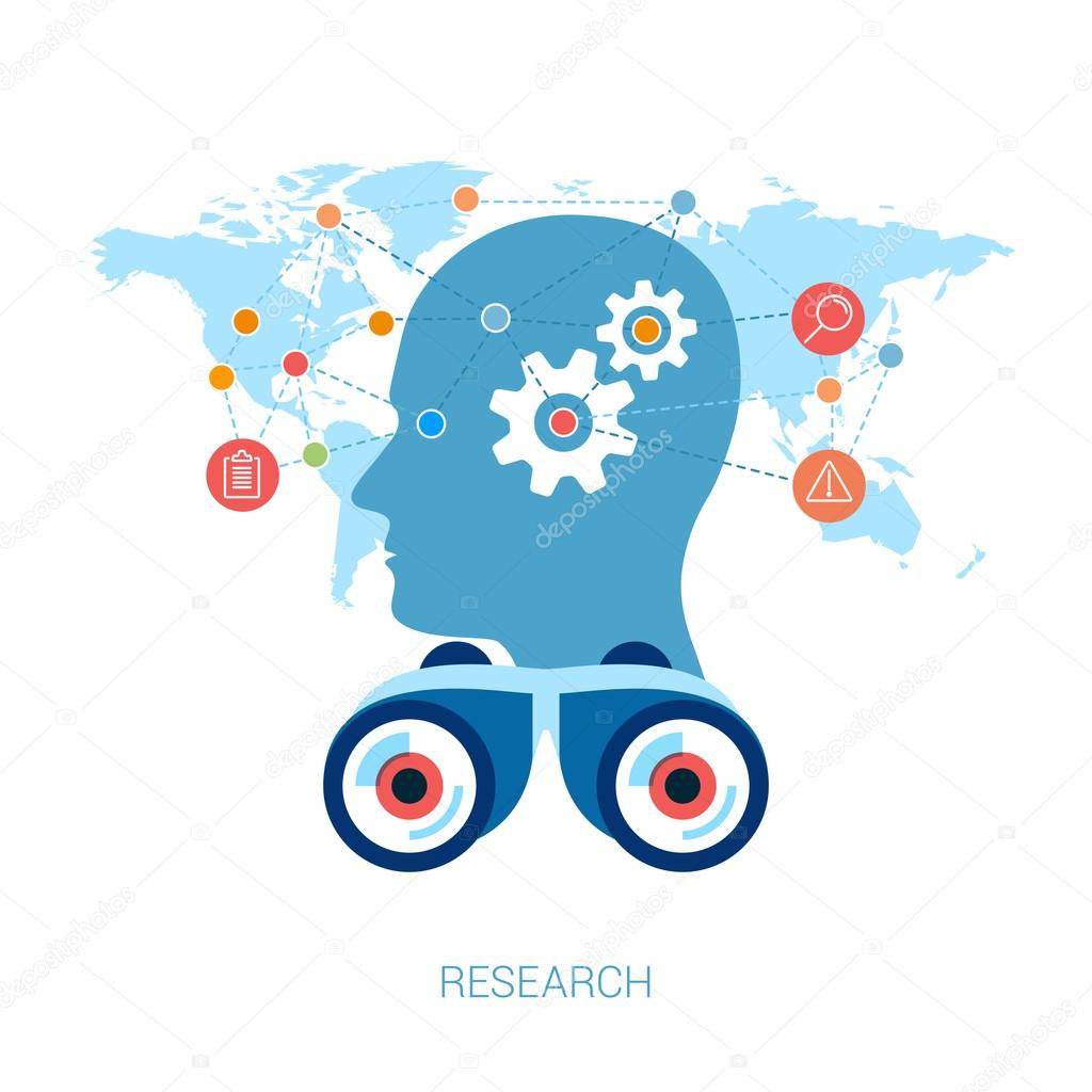 marketing research concepts The first step in the measurement process is to define the concepts we are  studying  typical constructs in marketing research include brand loyalty,  purchase.