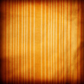 Aged striped background — Stock Photo