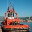 towboat — Stock Photo