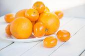 Citrus, — Stock Photo