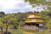 日本の古い寺庭園 — ストック写真