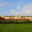 Schoenbrunn Palace, Vienna — Stock Photo #40018075