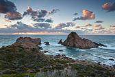 Sugarloaf kaya — Stok fotoğraf