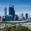 Perth Australia — Stock Photo