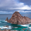 Stock Photo: Sugarloaf Rock