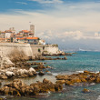 Antibes — Stock Photo