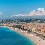 Nice France — Stock Photo #31530083