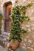 St Paul de Vence — Stock Photo