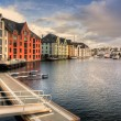 Alesund — Stock Photo #31704569