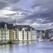Alesund — Stock Photo #31704971