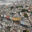 Alesund — Stock Photo #31704991