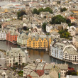 Alesund — Stock Photo #31705023