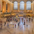 Grand Central Station in New York City — Stock Photo