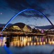 Gateshead — Stock Photo