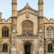 Stock Photo: Corpus Christi College