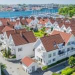 Stavanger — Stock Photo #47938061