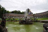 Bayreuth eremitage — Fotografia Stock