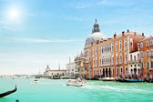 Beautiful view, Venice, Italy — Stock Photo