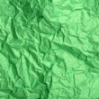Paper background green — Stock Photo
