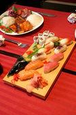 Assorted sushi 2 — Stock Photo