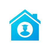 House icon — 图库矢量图片