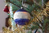 偽物のクリスマス — ストック写真