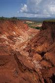 Canyon zinghi v — Stock Photo
