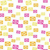Fundo fresco envelopes — Vetorial Stock