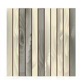 Wood slab — Stock Vector